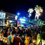 Ultimi eventi del Coconuts Disco Club di Rimini