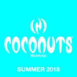 Currently Underway, il sabato del Coconuts Club di Rimini