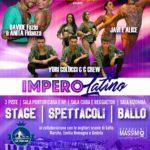 Impero Latino Discoteca Baia Imperiale Gabicce Mare