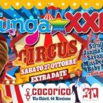 Tunga XXL Discoteca Cocoricò Riccione