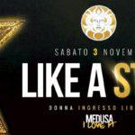 Like a star Medusa San Benedetto Del Tronto