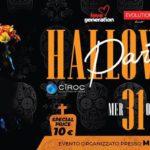 Halloween 2018 Miu Disco Dinner Marotta