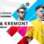 Merk & Kremont Numa Club Bologna