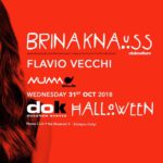Halloween Horror Party Numa Club Bologna