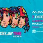 Deejaytime Reunion Numa Club Bologna