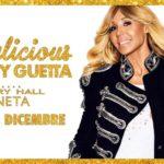 Cathy Guetta live at Pineta Milano Marittima