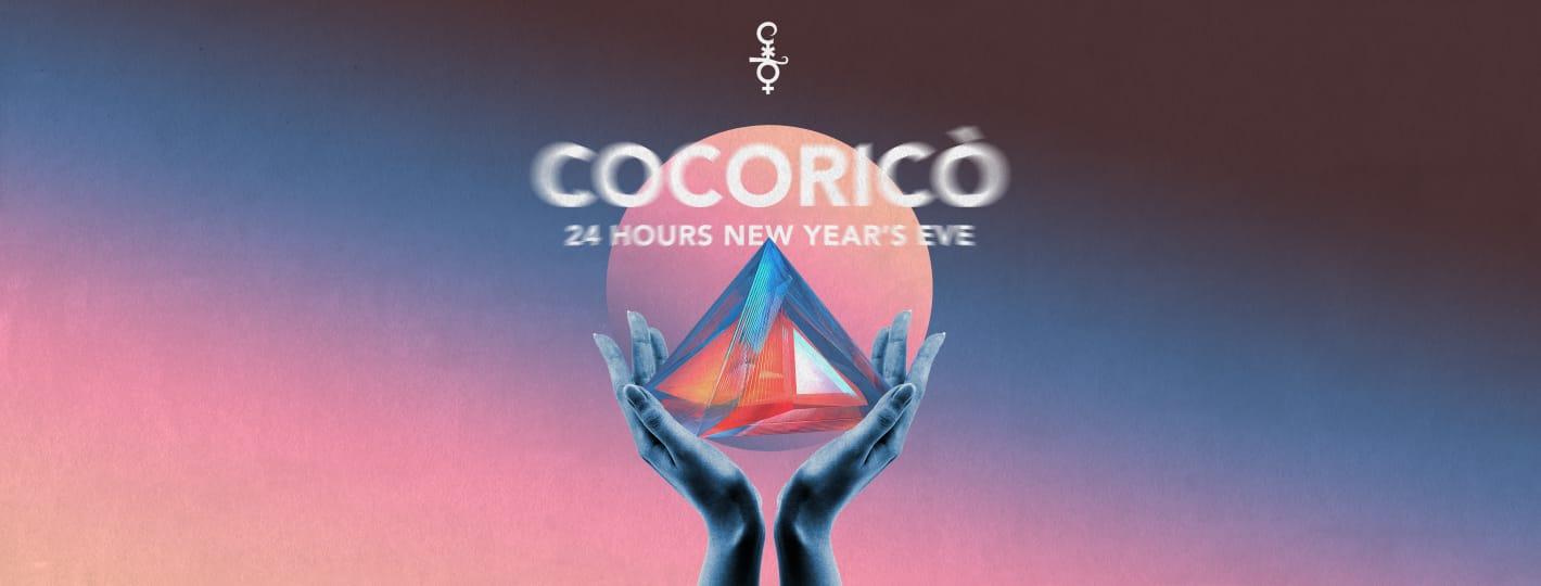 Capodanno 2019 discoteca Cocoricò Riccione