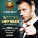 Rocco Siffredi Discoteca Gatto Blu Civitanova Marche