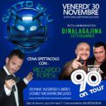 Riccardo Foresi live Gatto Blu Civitanova Marche