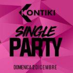 Single Party Kontiki San Benedetto Del Tronto