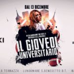 Inaugurazione giovedì Kontiki Club San Benedetto del Tronto
