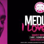 Due ambienti due generi musicali Medusa Club