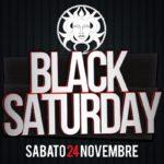 Black Saturday Medusa Club San Benedetto Del Tronto
