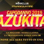 Capodanno 2019 Noir Club e Circolo Cittadino Jesi