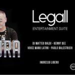 Datura guest Le Gall Club Porto San Giorgio