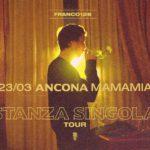 Franco126 Stanza Singola Tour Mamamia Senigallia