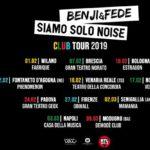 Benji & Fede in concerto Mamamia Senigallia
