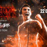Gabry Ponte Matis Dinner Club Bologna