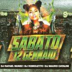 Evento post Epifania Discoteca Altromondo Rimini