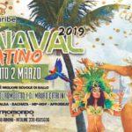 Carnevale Latino Discoteca Altromondo Rimini