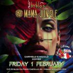 Mama Jungle Byblos Club Riccione