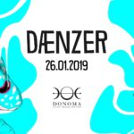 Daenzer Donoma Club Civitanova Marche