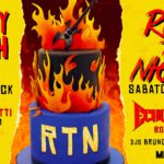 Happy Birthday Rock The Night Miami Club Monsano