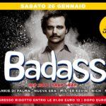 Miami Monsano Badass Party