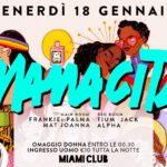Joanna voice Miami Club Monsano