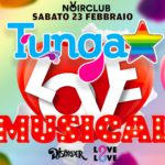 Tunga Musical Noir Club Jesi
