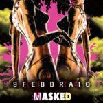 Opening Night Masked by SDJM Pineta Milano Marittima