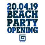 Il Samsara Beach di Riccione anticipa l'estate con 9 grandi party