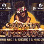 Evento pre Carnevale Discoteca Altromondo Rimini