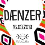 Discoteca Donoma Civitanova Marche Dænzer