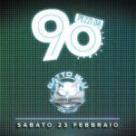 Gatto Blu Civitanova Marche Disco Club Pezzi da 90