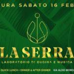 Apertura Ristorante Club La Serra Civitanova Marche