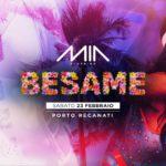 Besame Party Mia Clubbing Porto Recanati