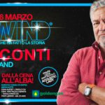 Ugo Conti al Miami Club di Monsano