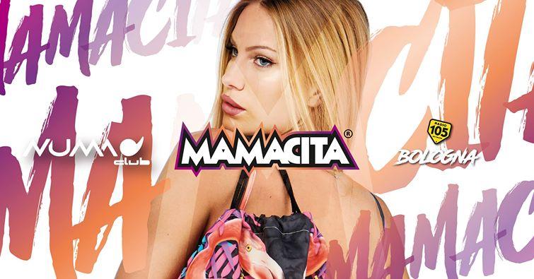 Mamacita post San Valentino Numa Club Bologna