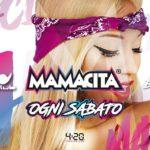Numa Bologna Dinner Club Party Mamacita