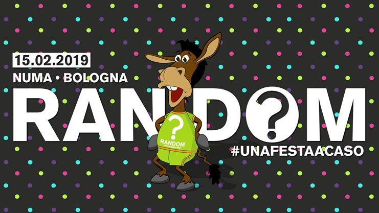 Random Numa Club Bologna