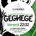 Inaugurazione Venerdi La Serra Civitanova Marche