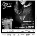 Dj 4neeno Voice Andrea Pergolini Ristorante Sugar Suite Senigallia