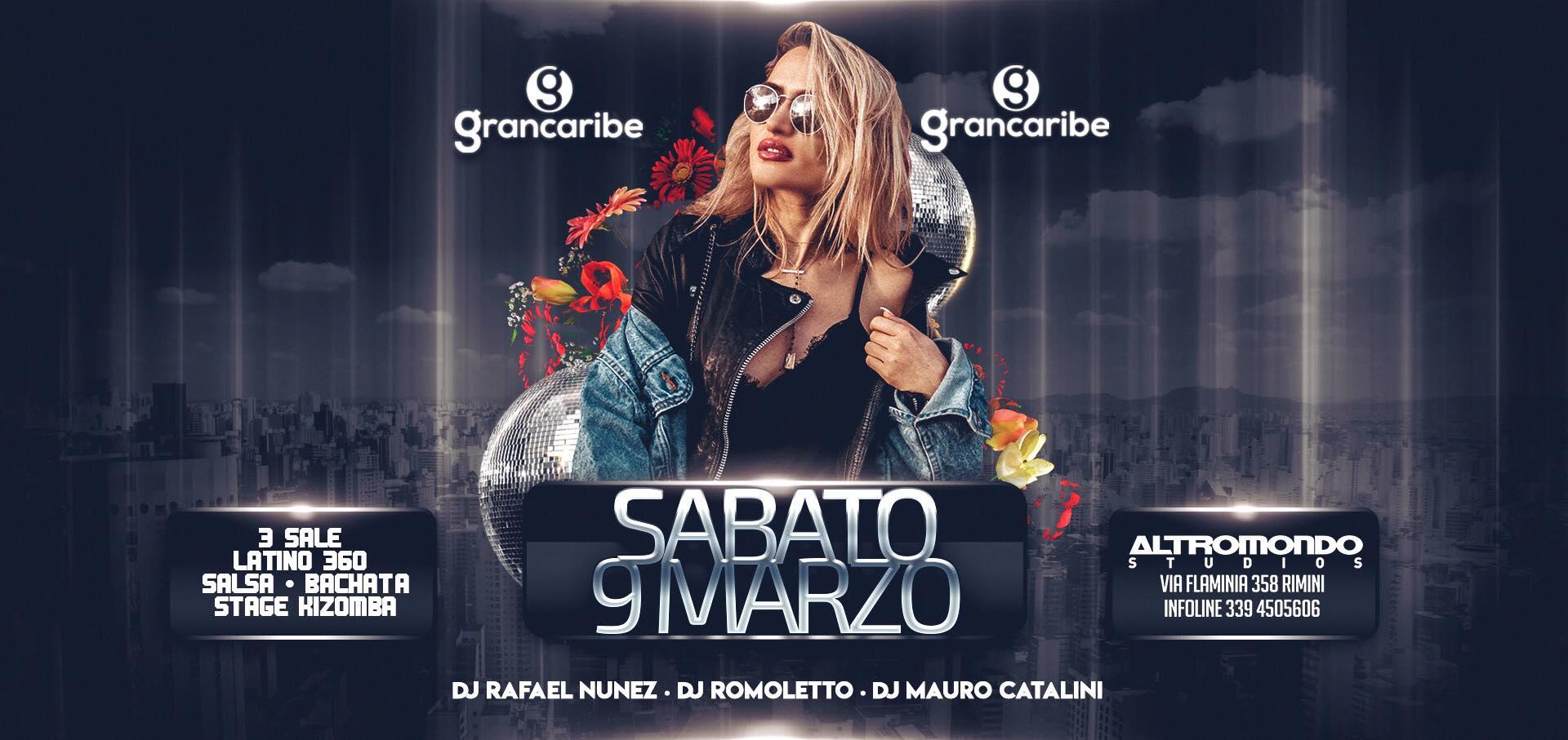 Posticipo Festa Della Donna Discoteca Altromondo Rimini