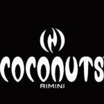 Inaugurazione sabato estate 2019 Coconuts Club Rimini