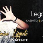 Massimino Lippoli guest dj Le Gall Club