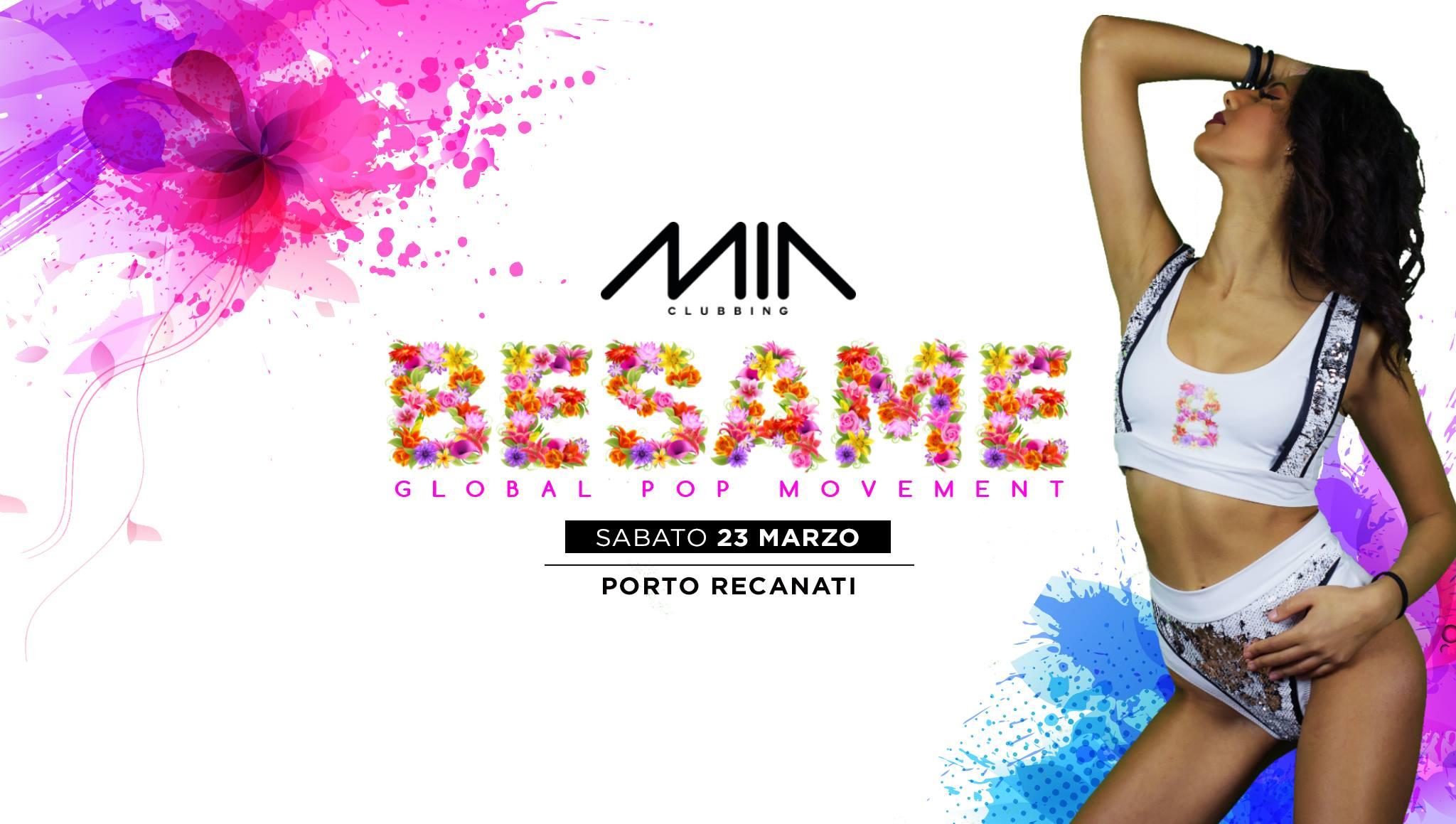Mia Clubbing Porto Recanati Besame