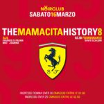 The Mamacita History 8 discoteca Noir Jesi