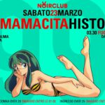 Noir Club Jesi The Mamacita History 9