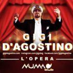 L'Opera di Gigi D'Agostino Parte I Numa Bologna